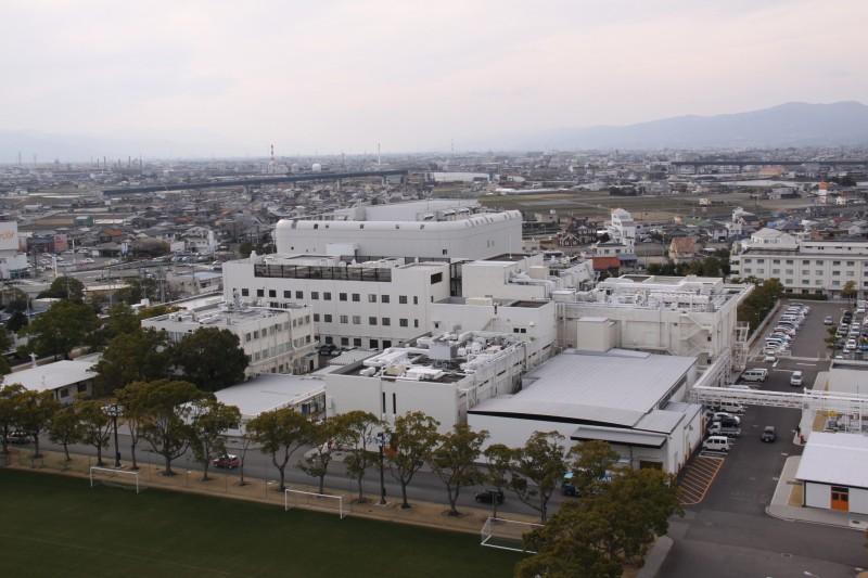 徳島工場・徳島研究所