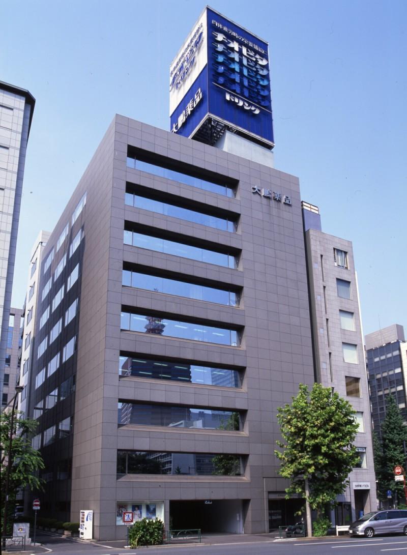 [ 本 社 ]   東京都千代田区神田錦町1-27