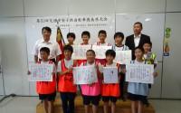 平成30年度~第53回交通安全子供自転車徳島大会の開催結果について