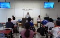 平成30年度 二輪車安全講習会の結果について